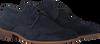 Blauwe OMODA Nette schoenen 7245  - small