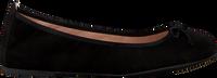 Zwarte UNISA Ballerina's ACOR - medium