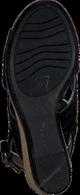 Zwarte UNISA Sandalen MIGUEL  - large