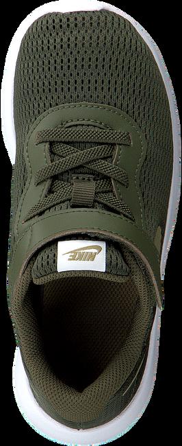 Groene NIKE Sneakers NIKE TANJUN  - large