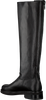 Zwarte NUBIKK Hoge laarzen SARRAY ZIP  - small