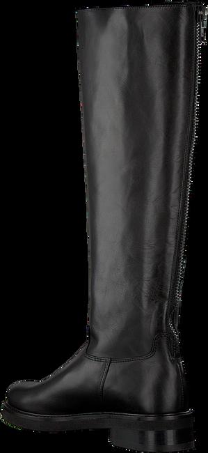 Zwarte NUBIKK Hoge laarzen SARRAY ZIP  - large