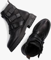 Zwarte MEXX Biker boots FOREVER  - medium