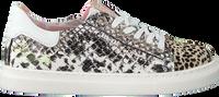 Witte RED-RAG Lage sneakers 12250  - medium