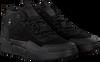 Zwarte G-STAR RAW Sneakers RACKAM GRAFT  - small