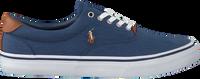 Blauwe POLO RALPH LAUREN Sneakers THORTON  - medium