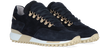 Blauwe VIA VAI Lage sneakers GIULIA BOLD  - small
