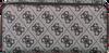 Zwarte GUESS Portemonnee CANDACE SLG  - small