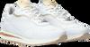Witte PIEDI NUDI Sneakers 2487-03  - small