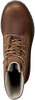 Bruine TIMBERLAND Veterboots AUTHENTICS TEDDY FLEECE  - small