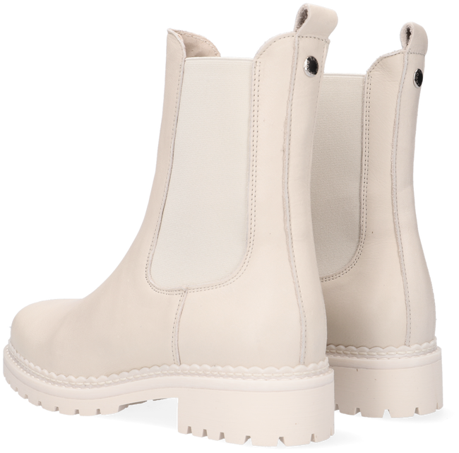 Witte TANGO Chelsea boots JULIE 1  - large