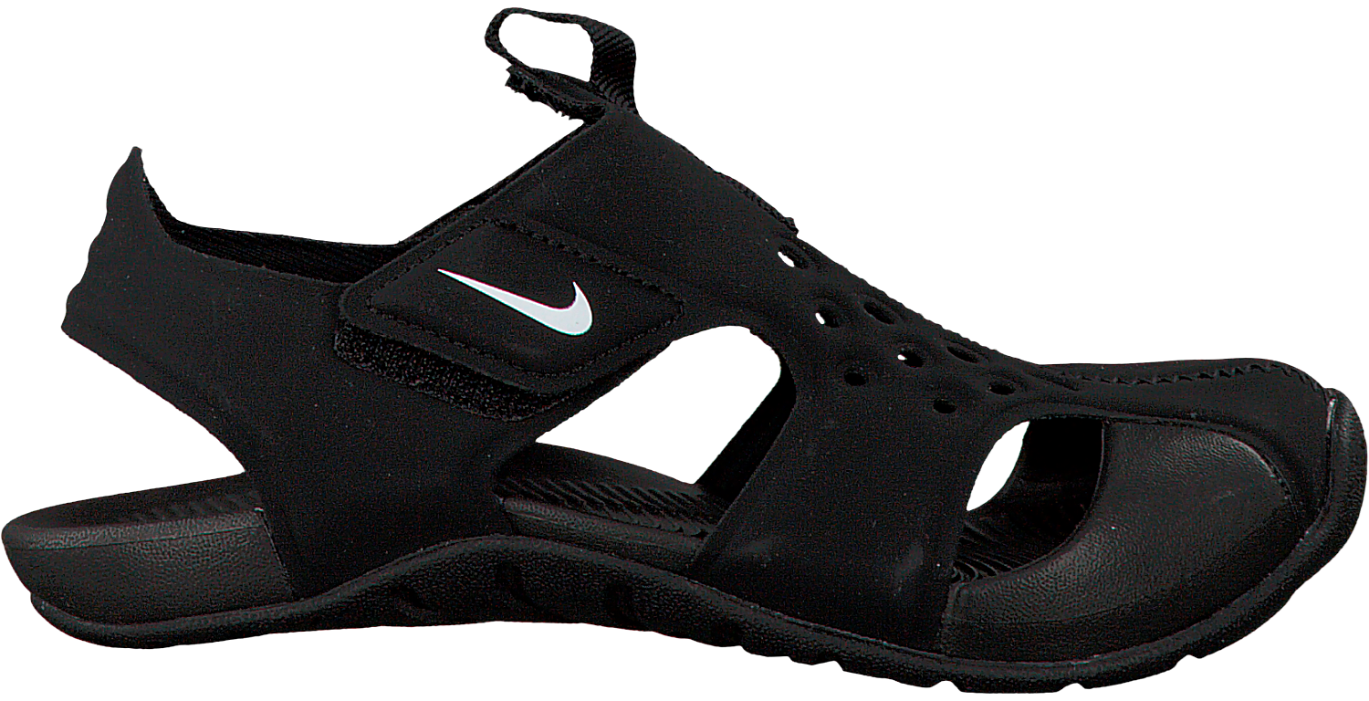 available outlet store sale exclusive shoes Zwarte NIKE Sandalen SUNRAY PROTECT 2 (PS) - Omoda