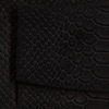 Zwarte LOULOU ESSENTIELS Portemonnee SLB  - small