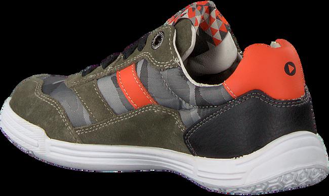Groene BRAQEEZ Sneakers ALEX ACE  - large