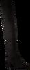 Zwarte STEVE MADDEN Overknee laarzen ISAAC  - small