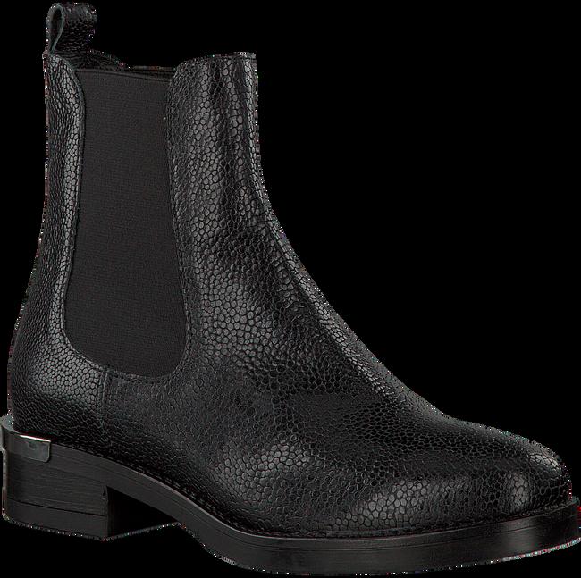 Zwarte VIA VAI Chelsea boots 4902054  - large