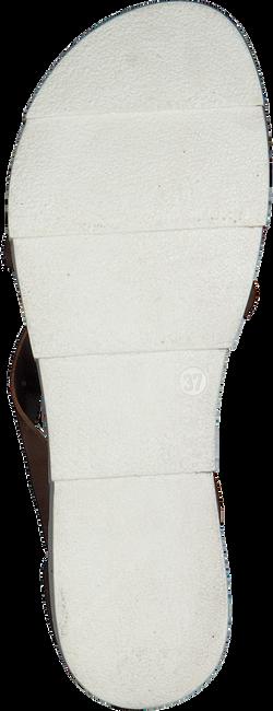 Bruine OMODA Sandalen 740020  - large