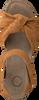 Bruine CA'SHOTT Sandalen 23073  - small