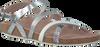 Zilveren GIOSEPPO Sandalen SARDONICE  - small