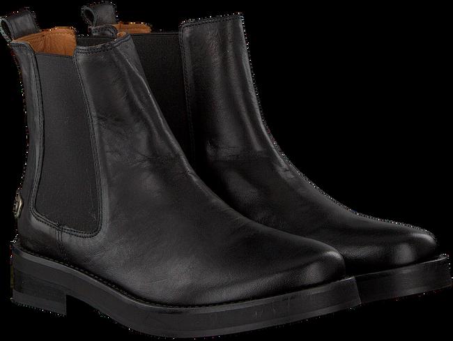 Zwarte SHABBIES Chelsea boots 181020122 - large