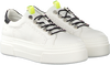 Witte RED RAG Sneakers 74176  - small