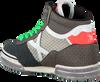 Grijze MUNICH Sneakers G3 BOOT - small