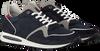 Blauwe NZA NEW ZEALAND AUCKLAND Sneakers LAUREL - small