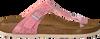 Roze BIRKENSTOCK Slippers GIZEH MAGIC SNAKE - small