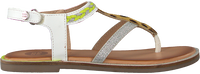 Witte GIOSEPPO Sandalen SCALEA  - medium