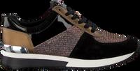 Zwarte MICHAEL KORS Sneakers ALLIE TRAINER  - medium