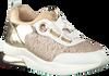 Gouden LIU JO Sneakers RUNNING CARA  - small