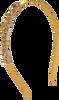 Gouden LE BIG Haarband IONA HEADBAND - small