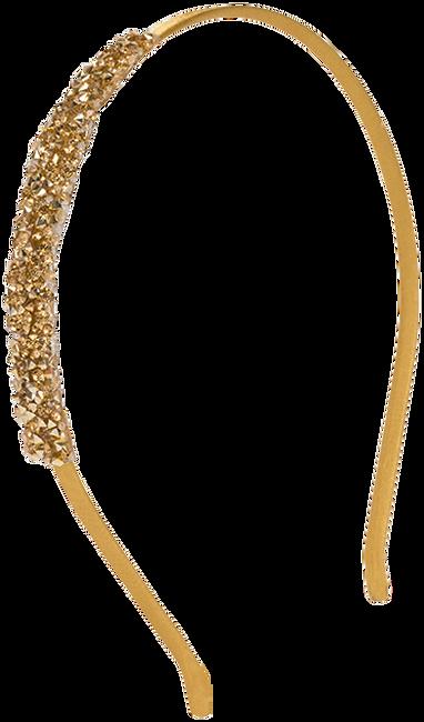 Gouden LE BIG Haarband IONA HEADBAND - large