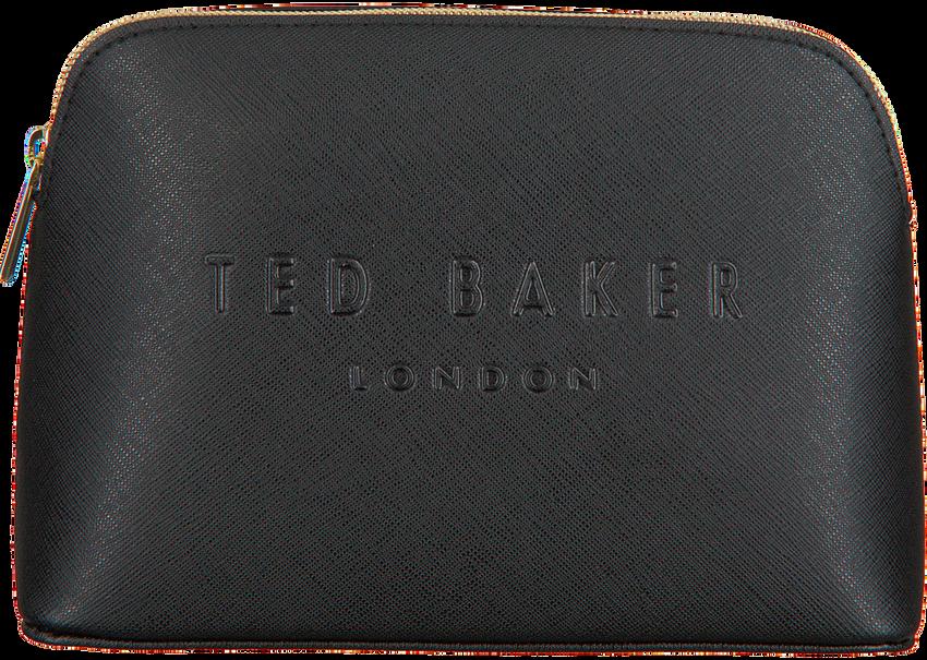 Zwarte TED BAKER Toilettas LIEAAH - larger