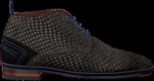Grijze FLORIS VAN BOMMEL Nette schoenen 10960  - large