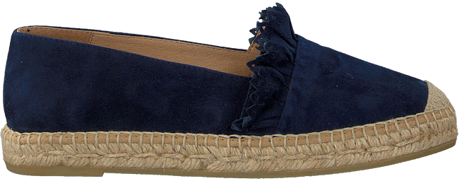 Blauwe KANNA Espadrilles 20028  - large