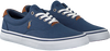 Blauwe POLO RALPH LAUREN Sneakers THORTON  - small