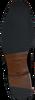 Zwarte PERTINI Enkellaarsjes 182W15343D1 - small