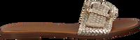 Gouden NOTRE-V Slippers 443019  - medium