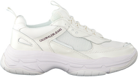 Witte CALVIN KLEIN Sneakers MAYA  - medium