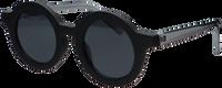Zwarte LITTLE INDIANS Zonnebril SUNGLASSES  - medium