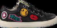 Zwarte BRAQEEZ Sneakers 418237 - medium