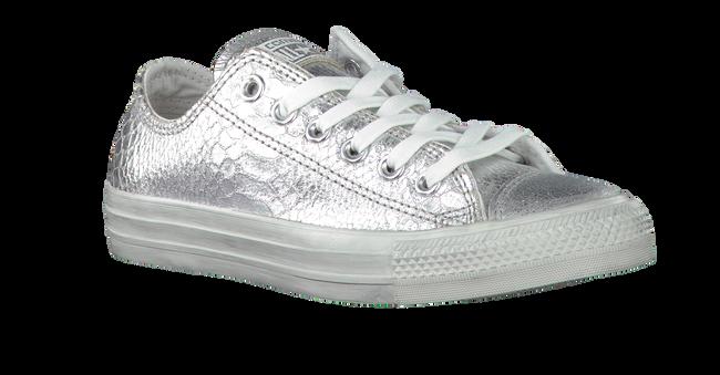 Zilveren CONVERSE Sneakers AS METALLIC  - large