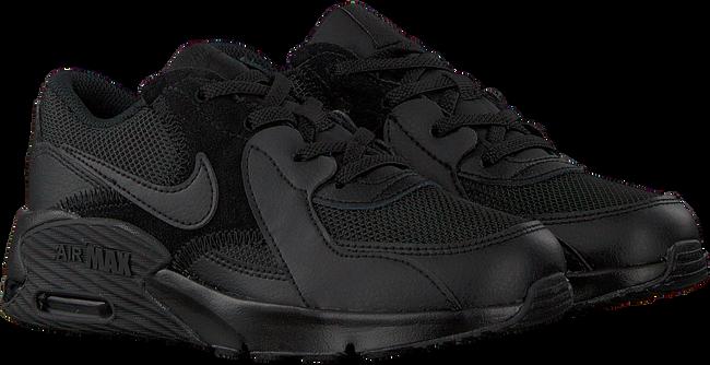 Zwarte NIKE Lage sneakers AIR MAX EXCEE (PS)  - large