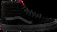 Zwarte VANS Sneakers SK8 HI WOMEN - medium