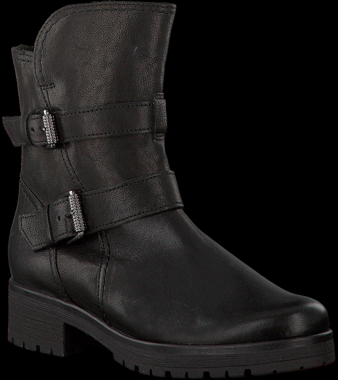 eeda4298b8a Zwarte GABOR Biker boots 093. GABOR. -20%. Previous
