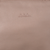 Roze BY LOULOU Clutch 01POUCHXL119S - small