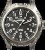 Zilveren TIMEX Horloge SCOUT - small