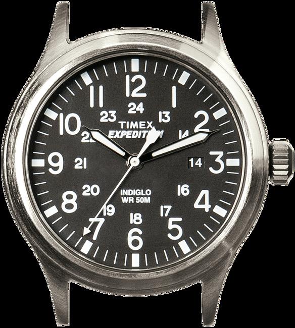 Zilveren TIMEX Horloge SCOUT - large