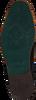 Groene REHAB Nette schoenen CAGE BROGUE  - small